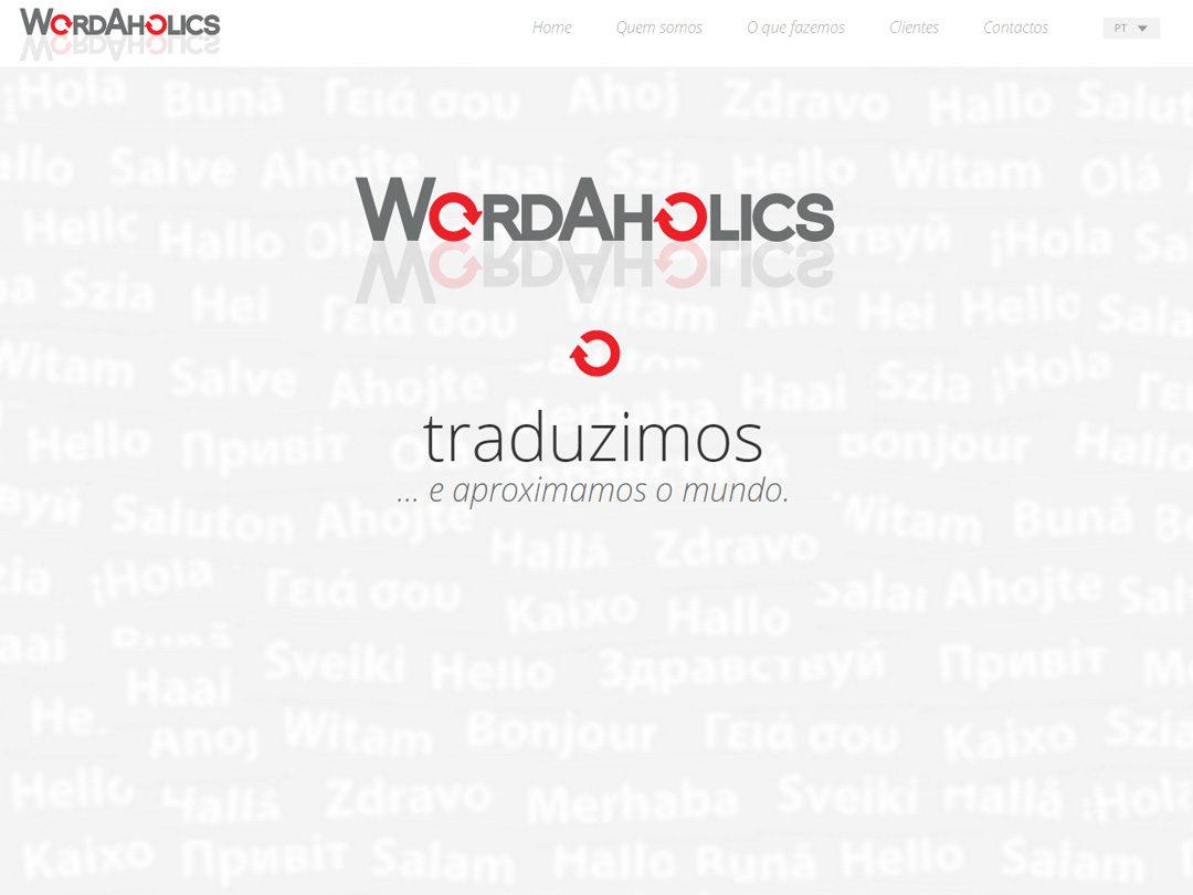 WordAholics