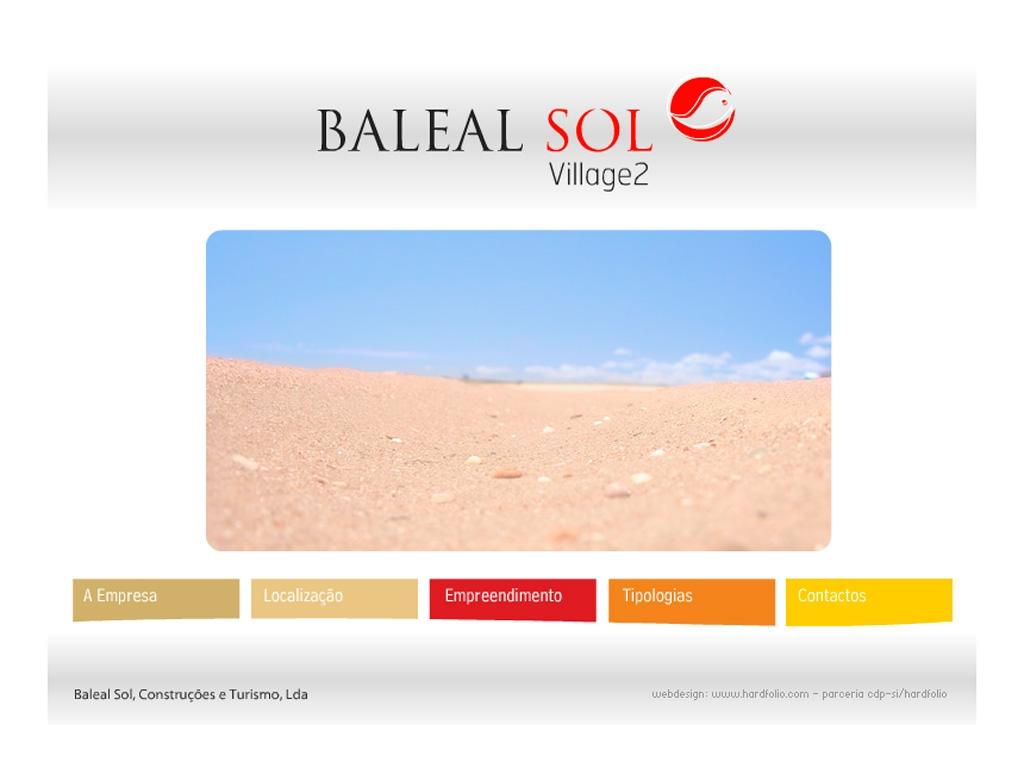 Baleal Sol